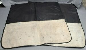 1978 88 Oe Real Gm Monte Carlo Ss Grand Prix Regal T Type Two T Top Roof Bags