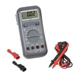 Snap on Industrial Brands 40284 Williams Digital Multimeter