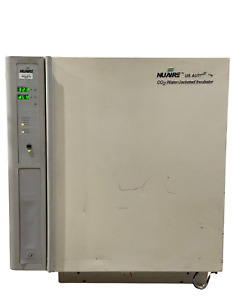 Nuaire Us Autoflow Nu 4500 Co2 Water jacketed Incubator