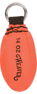 Arborist Supplies 0898319bo 14oz Cordura Blaze Orange Wght