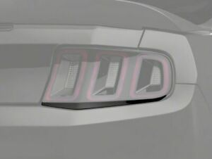 Raxiom Tail Light Conversion Trim Styling Fits All Ford Mustang 2010 2012