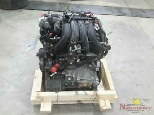 2010 Ford Ranger Engine Motor Vin D 2 3l