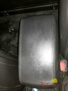 2009 Chevy Impala Center Console Lid Only Black