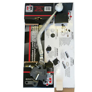 Hurst Comp Plus Mustang 4 Speed Shifter Only 3913180 Damaged Box New Other