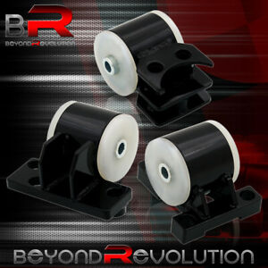 For 1992 1995 Honda Civic D To B series Motor Swap Engine Mounts Replacement