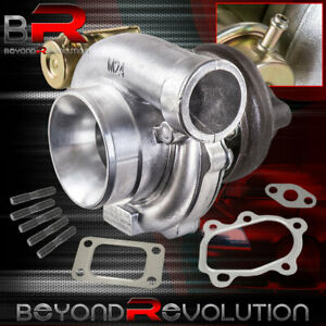 Turbo Turbocharger Jdm Sport Gt30 70 A r 63 Compression Dual Ball Bearing