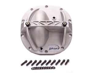 8 8 Differential Cover 05 12 Mustang