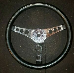 Superior Performance Products the 500 13 Steering Wheel Gasser Hot Rat Rod