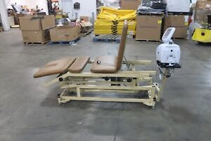 Triton Dts Decompression Chattanooga Traction Table Tre 24 Tx 4759