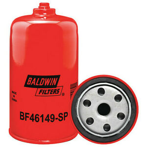 Baldwin Filters Bf46149 sp Fuel Filter biodiesel diesel spin on
