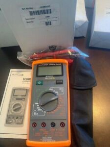 Snap on Tools Digital Multimeter Eedm503c