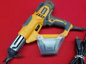 Ridgid 3 In Drywall And Deck Collated Screwdriver Model R6791