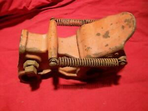 Indiana Farm Find Allis Chalmers Snap Coupler Hitch wd wd45 Tractors