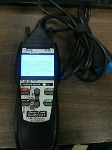 Innova 3140 Obd2 Diagnostic Scan Tool Airbag Abs