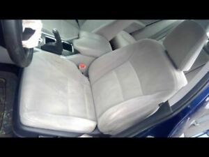 Driver Front Seat Us Market Cloth Electric Sedan Fits 13 14 Accord 368074