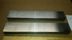 Anton 12 x1 x2 Precision Parallels Inspection Matched Pair