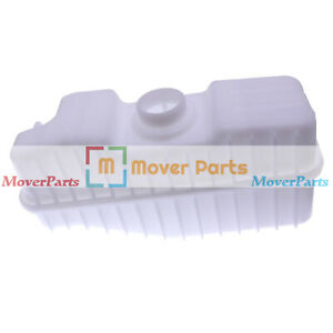 Water Coolant Tank 7220028 For Bobcat Compact Track Loader T550 T590 T630 T650