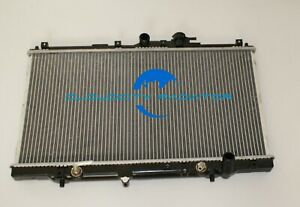 Radiator For 1994 1997 Honda Accord 1997 2001 Prelude 2 2l 4 Cyl Only 1995 2000