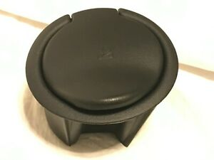 95 01 Ford Explorer Mercury Mountaineer Center Coin Console Cup Holder Cigarette