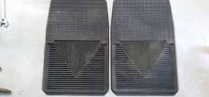Cannon Front Floor Mats Made In England For Gmc Truck Or Yukon 2007 13