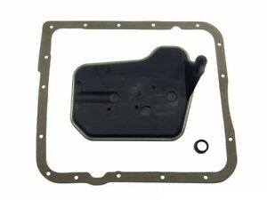 Tf333 Ac Delco Automatic Transmission Filter Kit New For Chevy Olds Express Van