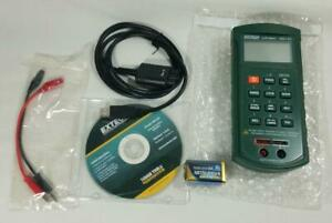 Extech 380193 Passive Component Lcr Meter