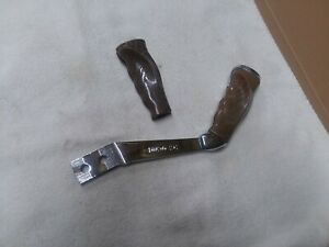 Hurst Shifter Mopar 4 Speed E Body Pistol Grip