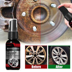 Rust Remover Inhibitor Derusting Spray Car Maintenance Cleaning Tool Accessories