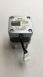 Vexta Px244m 02a c12 2 Phase Stepping Motor Oriental Motor Company