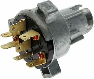 D1415b Ac Delco Ignition Switch New For Chevy Olds Ninety Eight Cutlass Camaro