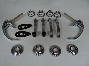 Dodge Truck Handle Kit For 1939 To 1947 Dodge Trucks