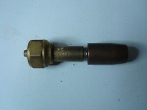 Victor 12 mfta Heating Torch Tip Nozzle Oxy acetylene