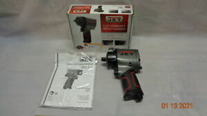 Jet 505107 Air Tools 1 2 Square Drive Impact Wrench