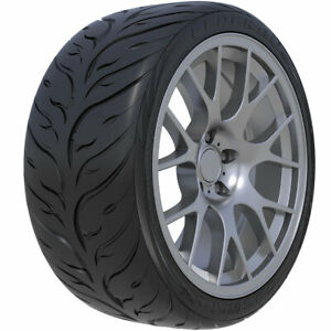 Federal Uhp 595rs rr 215 40zr18 215 40 18 85w 2 Tires