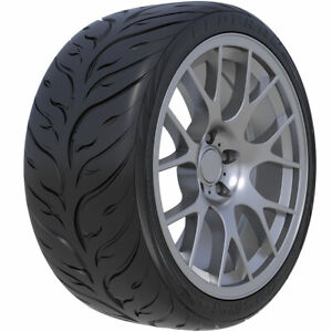 Federal Uhp 595rs Rr 235 45zr17 235 45 17 94w 2 Tires