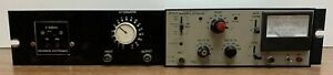 Keithley Instruments 823 Nanovolt Amplifier And Attenuator