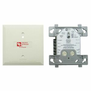 Silent Knight Honeywell Sk relay Addressable Relay Module