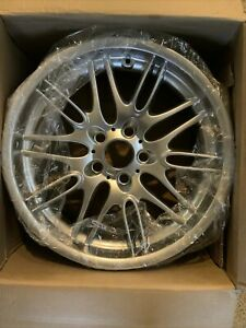 Bmw M5 E39 Style 65 18x8 Refinished Front Wheel 36112228950