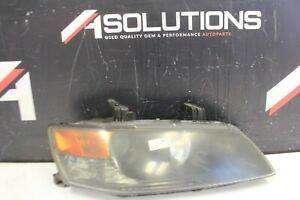 03 05 Mitsubishi Lancer Evolution 8 Evo 8 Passenger Headlight