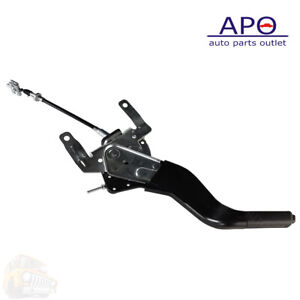 New For 2005 2009 Ford Mustang Emergency Parking Brake Handle Lever 9r3z 2780 b