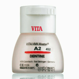 All Classical Shades Dental Powder Buildup Vita Vmk Master Ceramics 50 G