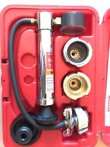 Snap On Svts262b Cooling System Tester