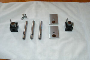 Renishaw Standard Optics Mounting Kit Used