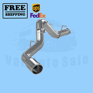 Exhaust System Mbrp Fits Chev gmc 2500 6 6l Duramax 2020