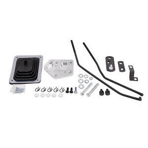 Hurst 3677640 Hurst Mastershift 3 Speed Installation Kit Ford