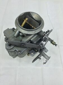 Stromberg Ww Carburetor 23 112 1955 1957 Gmc Truck 6 Cylinder Engine