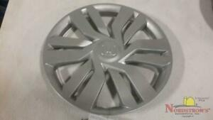 2015 Honda Fit Wheel Cover Hub Cap 15in 15