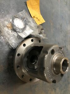 Dana Spicer D60 Differential Case 707428x Trac Lock Posi 35 Spl 4 10 And Down