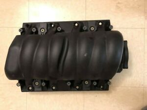 Ls3 Camaro Ss Intake Manifold And Cover L99 6 2 Lsx