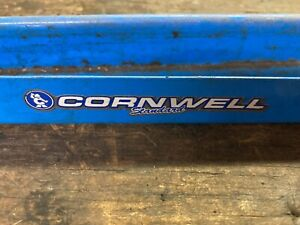 Cornwell Socket Set Tray Blue 3 8